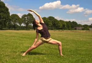 yoga doetinchem